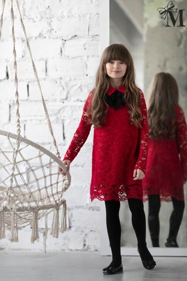 Sukienka-dziewczeca-czerwona-koronka-MalaMi.jpg