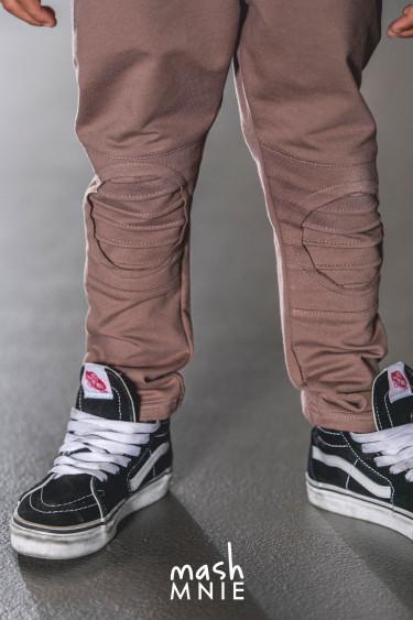 Spodnie chłopięce PATCH...